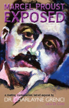 Marcel Proust Exposed Book cover