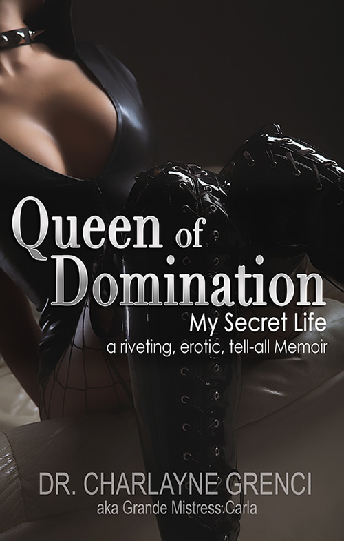 Queen of Domination Final Cover2